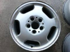 Alloy wheels 17 ""