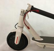 An electric skateboard M365 new, warranty