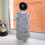 Антикварная немецкая коллекционная кукла Porzellan-Badepuppe