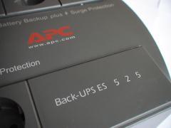 APC Back-UPS ES 525