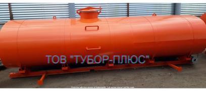 Асенізаторні машини - водовози, молоковози, рибовоз