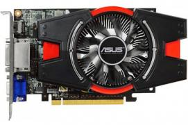 Asus PCI-Ex GeForce GT 640