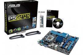 Asus S775 P5G41T-M LX3