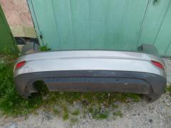 Бампер передній, задній Renault Fluence, Рено Флюенс