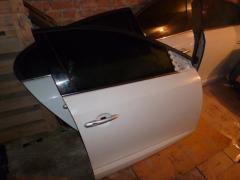 Door front, rear Renault Fluence, Renault Fluence