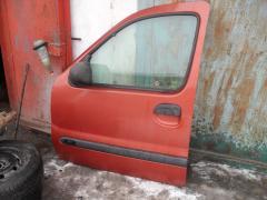Door front, rear Renault Kangoo, Renault cango