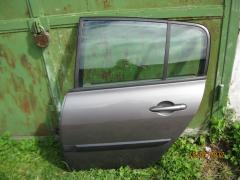 Door front, rear Renault Megane 2, Renault Megane 2