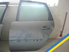 Doors and components for Renault Scenic, Renault scenic