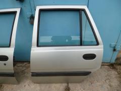 Двери и компоненты на Dacia Solenza, Дача Соленза