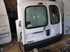 Двери и компоненты на Renault Kangoo, Рено Канго