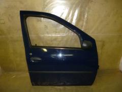 Двері передні, задні Dacia Logan, Дача Логан