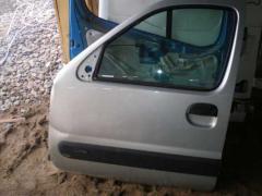 Двері передні, задні Renault Kangoo, Рено Канго
