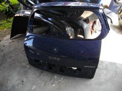 Двери передние, задние Renault Scenic, Рено Сценик