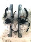 Двері та компоненти на Dacia Solenza, Дача Соленза