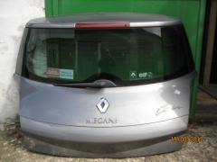 Двері та компоненти на Renault Megane 2, Рено Меган 2