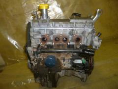 Двигатель и компоненты на Dacia Solenza, Дача Соленза