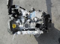 Двигатель и компоненты на Renault Scenic, Рено Сценик
