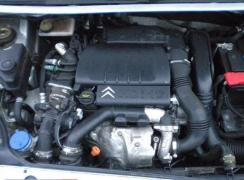 Двигун та компоненти на Citroen Berlingo, Сітроен Берлінго