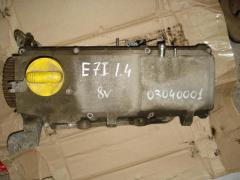 Двигун та компоненти на Renault Kangoo Рено Канго