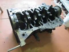Двигун та компоненти на Renault Megane 2, Рено Меган 2