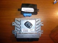 Электроприборы на Dacia Solenza, Дача Соленза