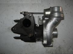 Exhaust intake system Renault Scenic Renault scenic