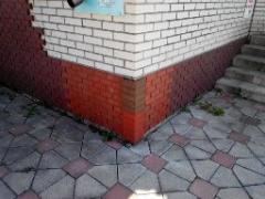 Facade polymer-sand tile manufacturer