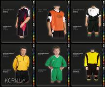 Football uniforms, custom football uniforms