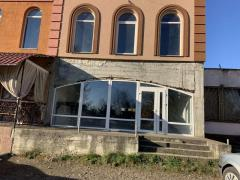 For sale novobudov komerts_ynogo priznachennya near the village. Іlnitsya Іrshavsky district