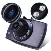 """G30 Видеорегистратор автомобильный мини LCD 2.7 """" Full HD 1080 P"""