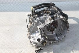 Gearbox Renault Megane 2, Renault Megane 2