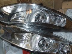 Headlamp, rear Foot Renault Fluence, Renault Fluence