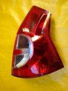 Headlight, foot Renault Sandero, Renault Sandero