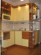 I'll rent a three-bedroom apartment in Pechersk