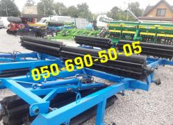 In the presence of a roller-chopper KPC-6-04 at affordable price