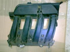 Коллектор выпускной, впускной Renault Megane 2, Рено Меган 2