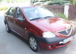 Kosovschina Dacia Logan, Giving Logan