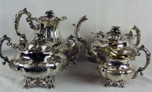 Куплю антиквариат изделия из серебра, золота