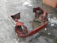 Лонжерон Renault Kangoo, Рено Канго
