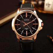Men's stylish watch Yazole 358 Prestige