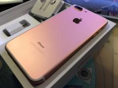 Новий Apple iPhone 7,7 Plus і Samsung Galaxy EDGE, S7 Доступні