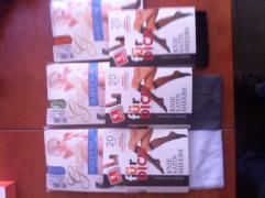 Продам оптом чулки, колготы, носочки, нижнее бельё, подколенники