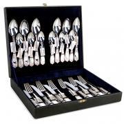 Продам серебряный столовый набор на 6 персон (24 предмета)