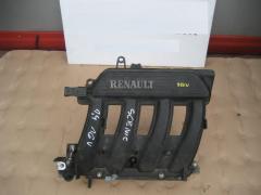 Radiator fan Renault Scenic, Renault scenic