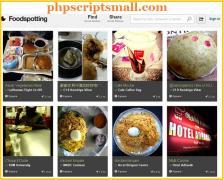 Скрипт заказ еды - скрипт доставки еды