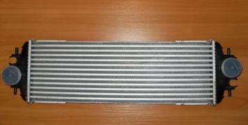 Система охолодження на Dacia Logan, Дача Логан