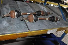 The Axle Renault Trafic Renault Trafic