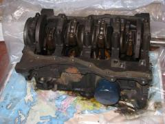 The engine and components for Renault Clio-Symbol, Renault Clio