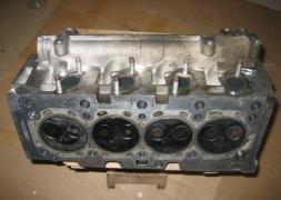 The engine and components for Renault Megane 2, Renault Megane 2