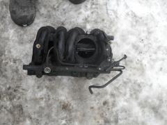 The exhaust manifold inlet Renault Kangoo, Renault cango